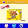QW Chicken & Beef &Shrimp&Beef Ribs&Spice&Mushroom Stock cubes