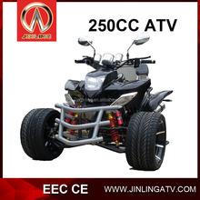 JEA-93-08 EEC 250CC QUAD BIKE,UTILITY QUAD BIKE FOR SALE