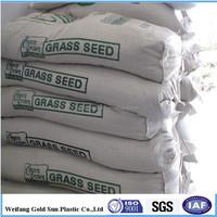 pp woven bag packing rice/salt/fertilizer/flour/grain/seed/sugar sack