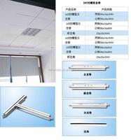2015 unique style super quality metal steel t-bar size