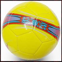 promo soccer mini ball / pu soccerball