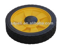 "7"" Plastic Wheel of Trolley"