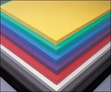eva foam sheet