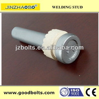ISO 13918 good quality shear connector for stud welding Size:M19