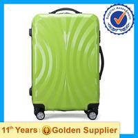 school trolley bag,abs luggage,president luggage