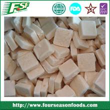 Best price of chinese nature frozen/ BQF garlic paste in 2015