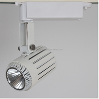 new products on china market of cob led track light
