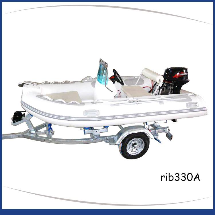 3.3M RIGID INFLATABLE BOAT RIB330A-3