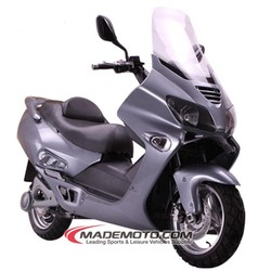 Silicone battery/Lithium battery optional Chinese Electric Motorcycle, Electric Motor Scooter