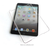 Ultra Clear Crystal Hard Plastic Back Skin Case Cover for Apple iPad Mini