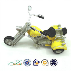 resin Harley motorcycle model gifts