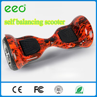 2 wheeles self balancing electric standing unicycle scooter with good price moped electric