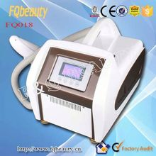 Skin care beauty machine tattoo removal 532nm ktp laser