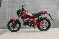 125cc Motorcycle Dirt Bike Zongshen Engine 4- Storke Engine Type 125cc Dirt Bike