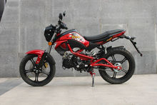 125cc Motorcycle Dirt Bike Zongshen Engine 4- Storke Engine Type 125cc Dirt Bike