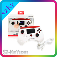 Newest Bluetooth Gamepad 9028 Ipega Controller for ipad mini/IOS and android smartphone/tablet pc