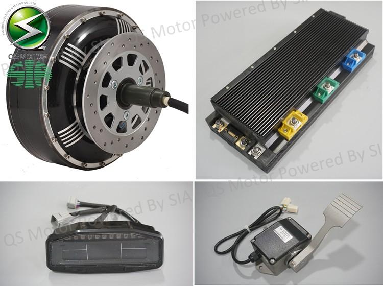 kit moteur electrique voiture cq moteur 3kw moyeu de roue moteur lectrique de voiture kits pour. Black Bedroom Furniture Sets. Home Design Ideas