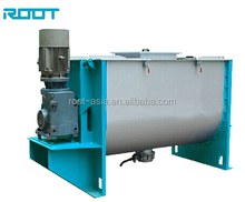 2000L Horizontal ribbon mixer for putty paste