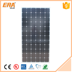 Solar Power Portable Top Supplier Cheap High Efficiency Monocrystalline Solar Panel 300W