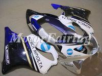 cbr f4i fairing kit for honda cbr 600 f4i fairings cbr 600 fairing kit cbr f4i 2004 2005 2006 2007 04-07 cbr f4i blue white body