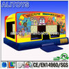 Inflatable Indoor Bouncy Bounce for birthday parties play