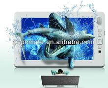Digital Picture Frame , 7 Inch Pandigital PAN5000W02 Digital Photo Frame (Black) w/Calendar, Clock & Alarm