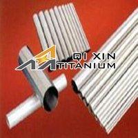 ASTM B338 Gr.2 Titanium Tube For Industry