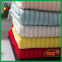 2015 latest arrive and free sample mesh curtain fabric