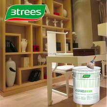 3TREES High Performance Wood Coating ( PU Sealer Series)