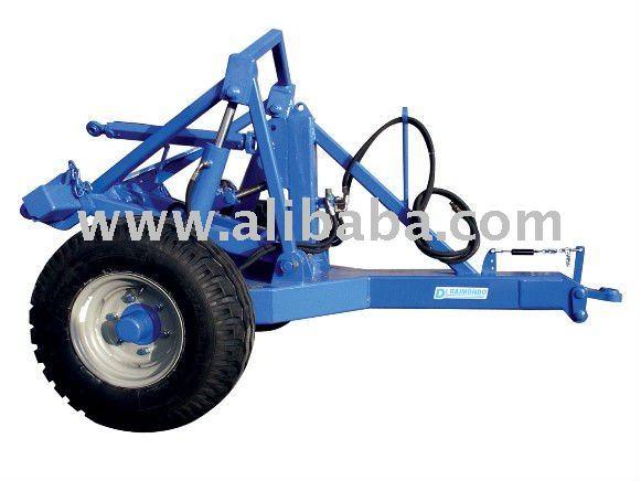 Crp 20 all purpose trailer buy agricultural trailer for Di raimondo macchine agricole