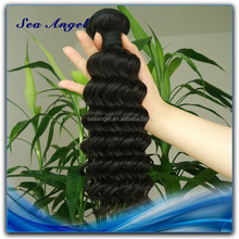 Double Weft No Shedding Wholesale Hair Extensions Los Angeles