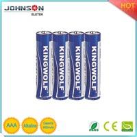 AAA alkaline battery aaa battery LR03 AM-4 / mart