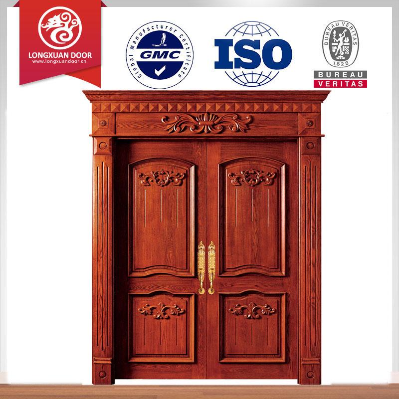 Main door designs for villas the image for Latest design for main door