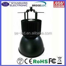 Bridgelux Meanwell driver 300W LED high bay Cool white with high quality
