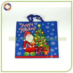 China Customized Halloween plastic bags,professional manufacturer cheap plastic shopping bags wholesale