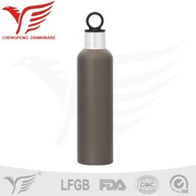 2015 creative stainlesss steel vacuum flask/innovative product for import