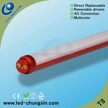 High quality!!! SMD3014 applied petent easy replace any connection t8 led read tube sex 850mm