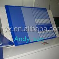 HANGA brand offset printing ctp plate, digital printing use computer to plate