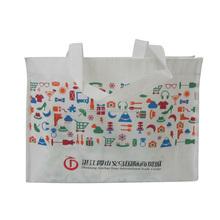 New eco friendly shopping bag,eco handle bag,recycled eco bag china wenzhou