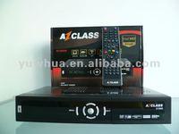 DVB-S2 AZClass S1000 work like azamerica s930hd/s922hd (CA+CI+LAN+...)satellite receiver