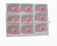 Medical Hammer Toe Protective Patch