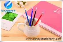 new design temperature-controlled erasable gel pen refill