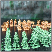 custom soldiers action figure injection molding , PVC action figure manufacturer,roto casting vinyl toy