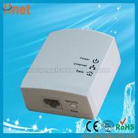 2013 Newest PLC Homeplug powerline equipment for IP Camera/ IPTV/VoIP/Video surveillance