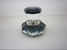 New Arrival Empty Crystal Perfume Bottle