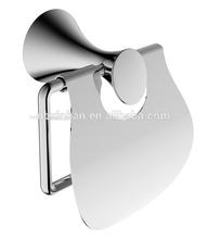 nouvelle salle de bains en laiton spécial support de papier hygiénique