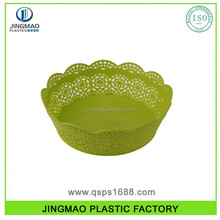 New Plastic Food Storage basket