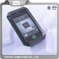 Hot Selling Outdoor Phone Waterproof Case for iphone4 iphone4s