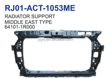 radiator support middle east type for hyundai accent bule 11/hyundai era OEM 64101-1R000