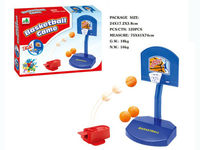 newest design mini basketball game pp material new toys for 2013